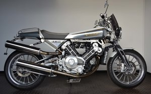 Picture of 2017 Brough Superior SS 100 SuperSport MK I For Sale