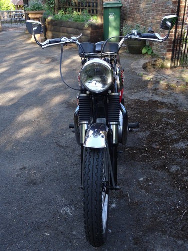 1966 BSA A 65 Lightning  For Sale (picture 6 of 6)