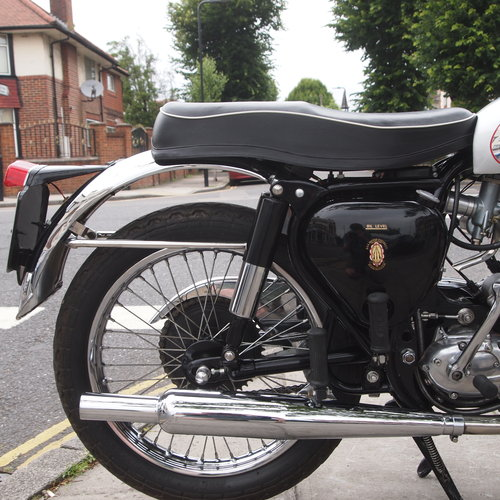 1954 BSA A10R 650cc Goldstar Rep: RESERVED FOR PAUL.. SOLD (picture 3 of 6)