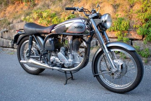 1953 NORTON M30 INTERNATIONAL For Sale (picture 1 of 1)