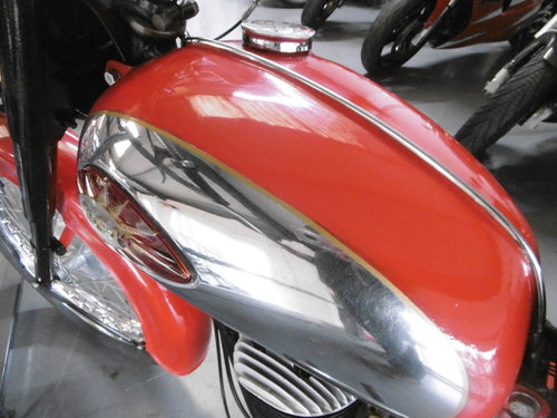 Bsa Batam 1965 4 speed Very smart  SOLD (picture 6 of 6)