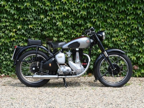 1937 BSA B 31 For Sale (picture 1 of 6)