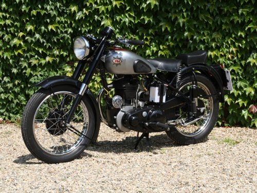 1937 BSA B 31 For Sale (picture 2 of 6)