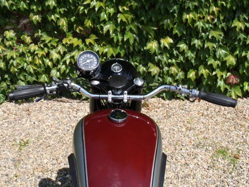 1937 BSA B 31 For Sale (picture 5 of 6)
