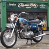 1971 BSA A75R 740cc Rocket 3 Trident. RESERVED FOR PHILIP. SOLD