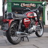 1968 BSA MK1 Rocket 111. V/ Nice. RESERVED FOR SR. SOLD