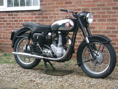 1957 BSA B31 350 For Sale (picture 2 of 6)