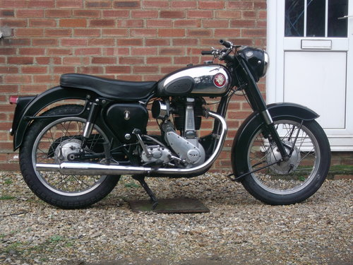 1957 BSA B31 350 For Sale (picture 3 of 6)