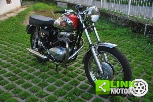 BSA A50 Star Twin 500cc - 1963 For Sale (picture 1 of 6)