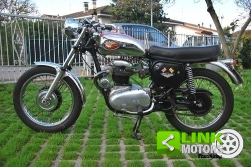 BSA A50 Star Twin 500cc - 1963 For Sale (picture 4 of 6)