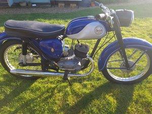 1966 BSA D10 Bantam For Sale (picture 3 of 5)