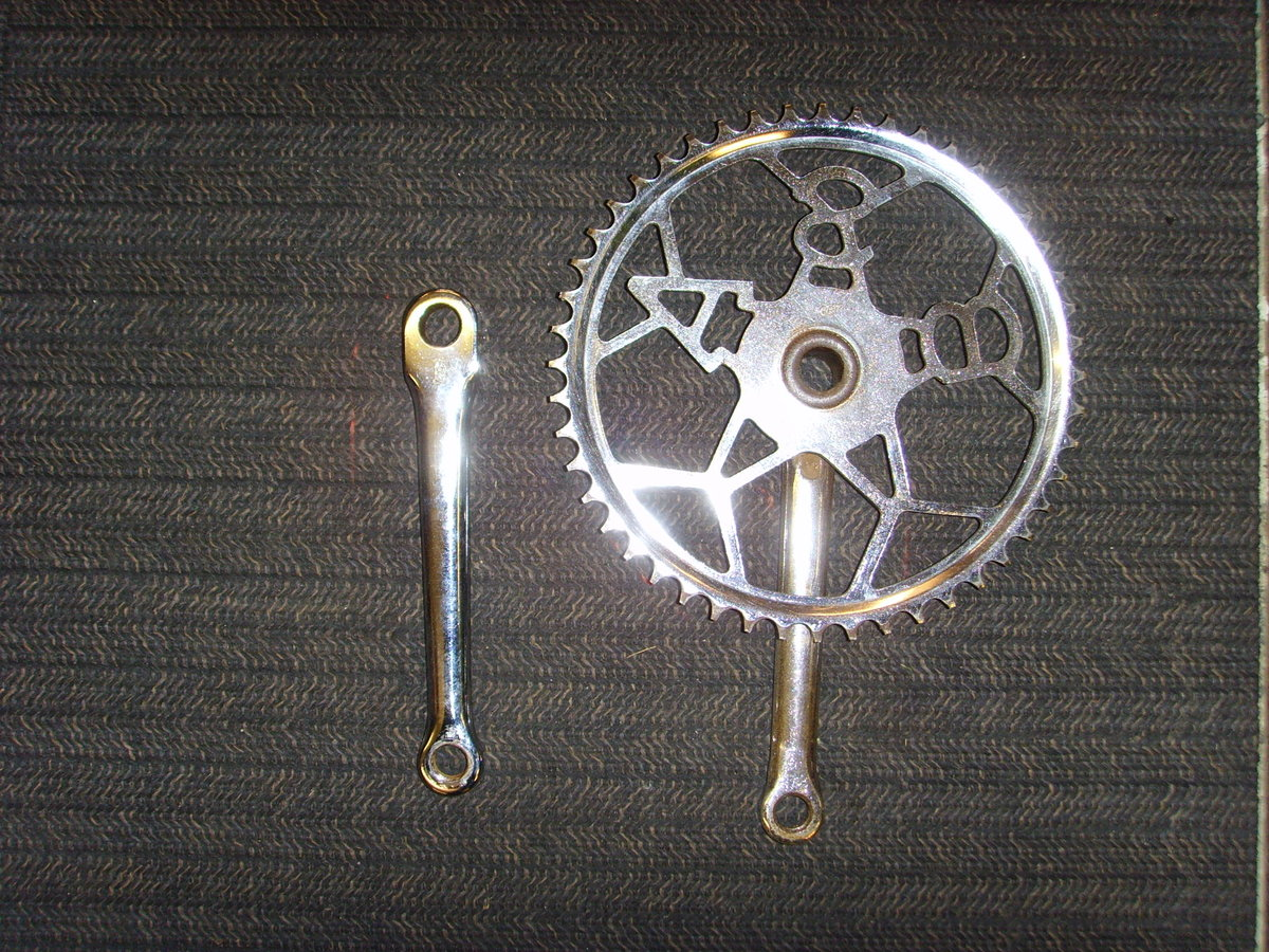 BSA Winged Wheel Restoration project Vintage cyclemotor auto SOLD (picture 6 of 6)