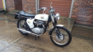 1966 BSA A65 Spitfire, just in from the states SOLD