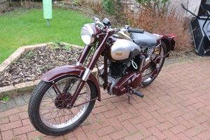 BSA C11G 1955 For Sale