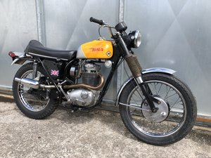 1968 BSA 441 VICTOR CLASSIC TRAIL TRIAL PRE 65 £4995 OFFERS PX  For Sale