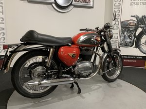 Picture of 1964 BSA A65 Rocket