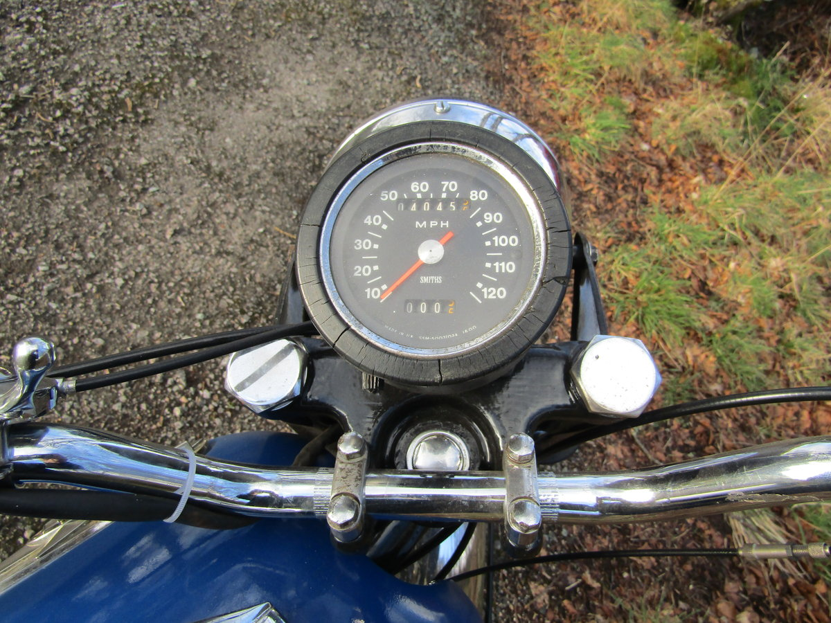1970 BSA Starfire  For Sale (picture 1 of 3)