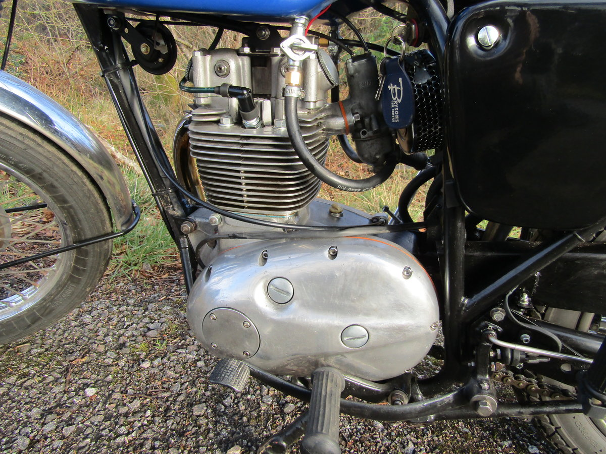 1970 BSA Starfire  For Sale (picture 2 of 3)