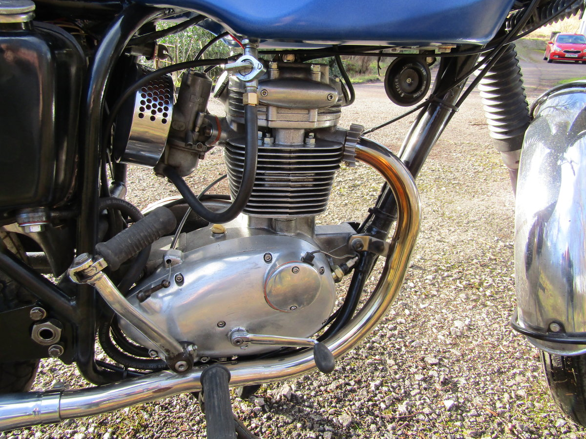1970 BSA Starfire  For Sale (picture 3 of 3)