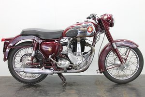BSA B33 1957 500cc 1 cyl ohv For Sale