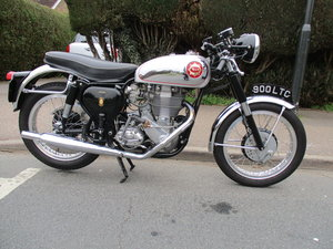 1959 BSA GOLD STAR For Sale