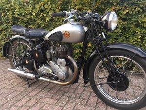 BSA M20 1943