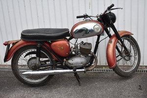 Lot 30 - A 1966 BSA Bantam D14 - 01/06/2019 For Sale by Auction