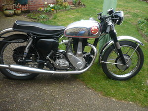 1958 Goldstar lookalike For Sale