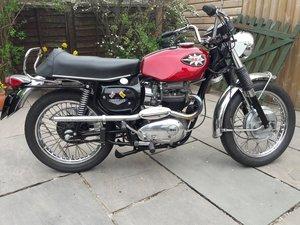 BSA FIREBIRD 650cc 1968 For Sale