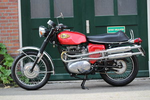 1962 BSA Firebird Scrambler 750 cc For Sale