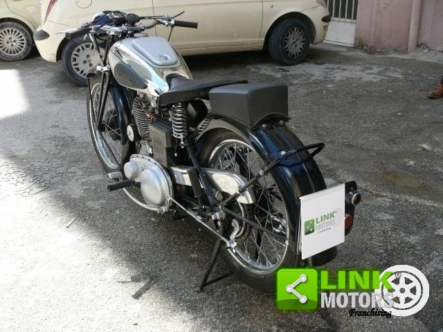 1938 BSA GOLD STAR M24 Prima Serie For Sale (picture 5 of 6)