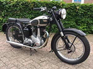 1950 BSA B31 IN VERY GOOD CONDITION For Sale