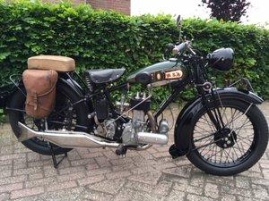 BSA S30-18 500 1930 For Sale