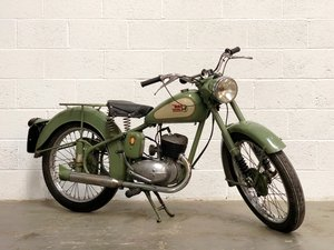 BSA Bantam D1 1954 Plunger For Sale