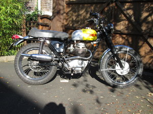 1968 BSA 441 Victor Special SOLD
