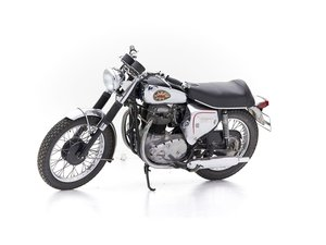 1968 BSA THUNDERBOLT 650 For Sale by Auction