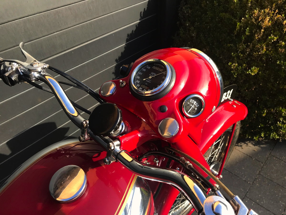 1953 BSA - B31 For Sale (picture 3 of 6)