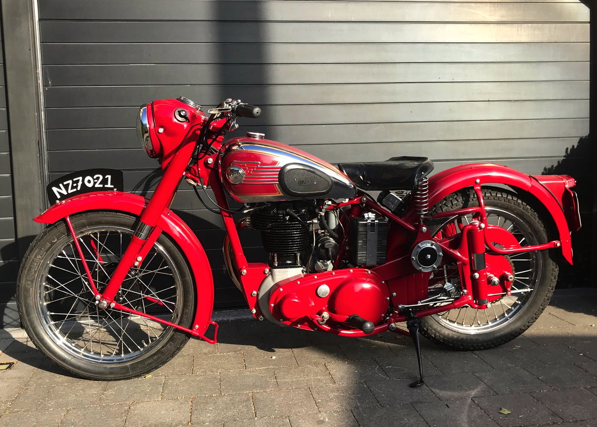 1953 BSA - B31 For Sale (picture 4 of 6)