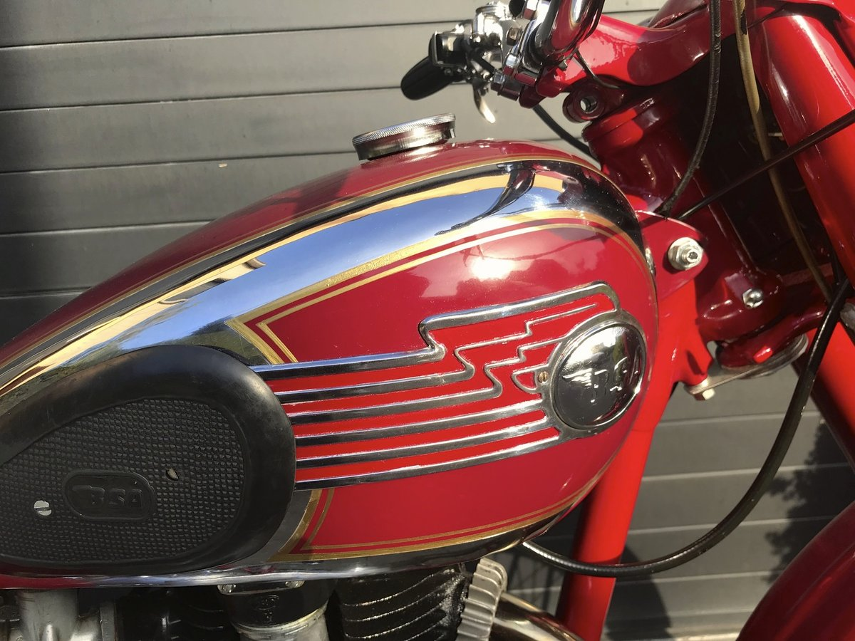 1953 BSA - B31 For Sale (picture 6 of 6)