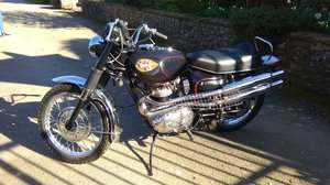 BSA Firebird 1969 For Sale