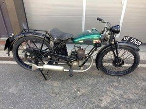 1930 BSA A30/2