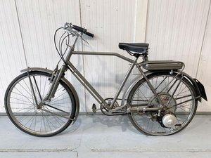 1954 BSA Winged Wheel