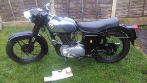 1954 BSA B31 For Sale
