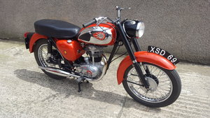 Picture of 1963 BSA 250 C15 SOLD