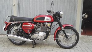 1969 BSA 750 Rocket 3 Mk 1 For Sale