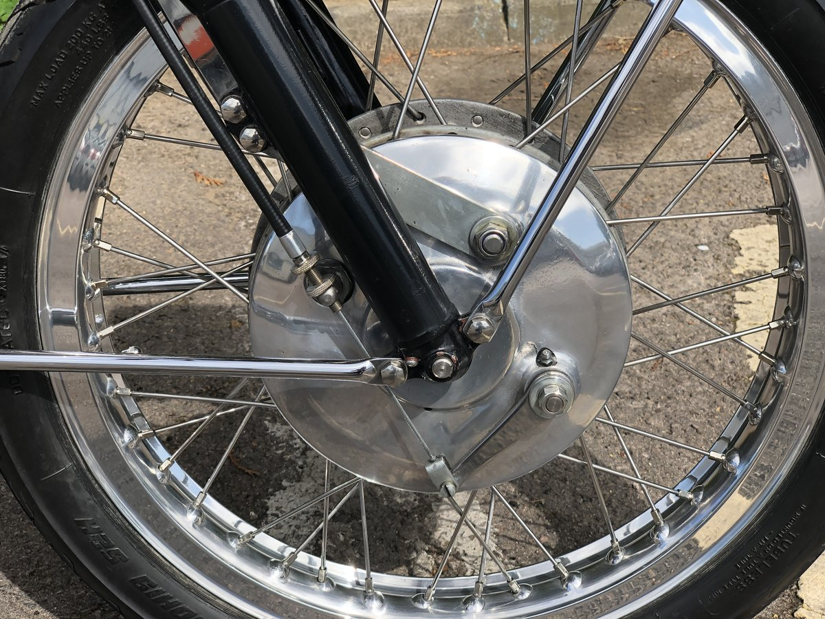 THE BEST 1959 BSA A10 Super Rocket – RGS Replica For Sale (picture 5 of 6)