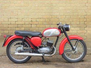 1965 BSA Bantam D7 175cc
