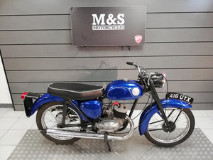 1964 BSA Bantam 175 For Sale