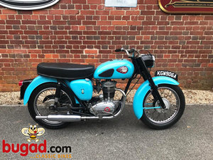 Picture of BSA C15 - 1963 Reg - 250cc Single, Ride and Enjoy SOLD