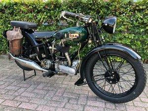 BSA S29 500 1929